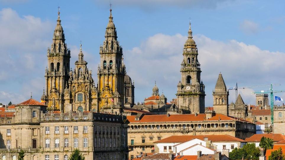 туры по португалии сантьяго де компостела очень Будут